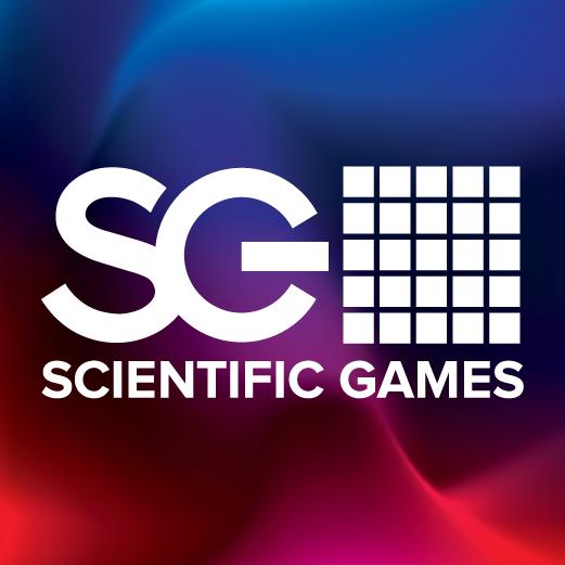 SCIENTIFIC GAMES  125 banner